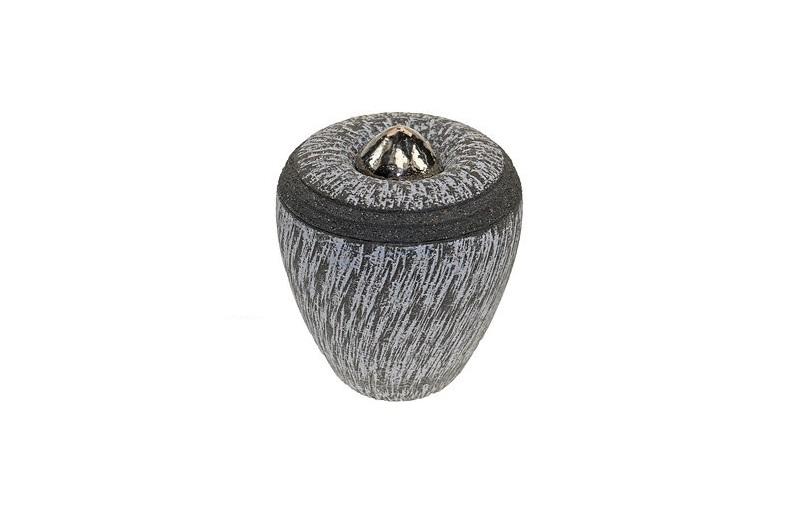 Balance Line Keramiek Cone Small Carbon Grijs ERBLCSGC0,4