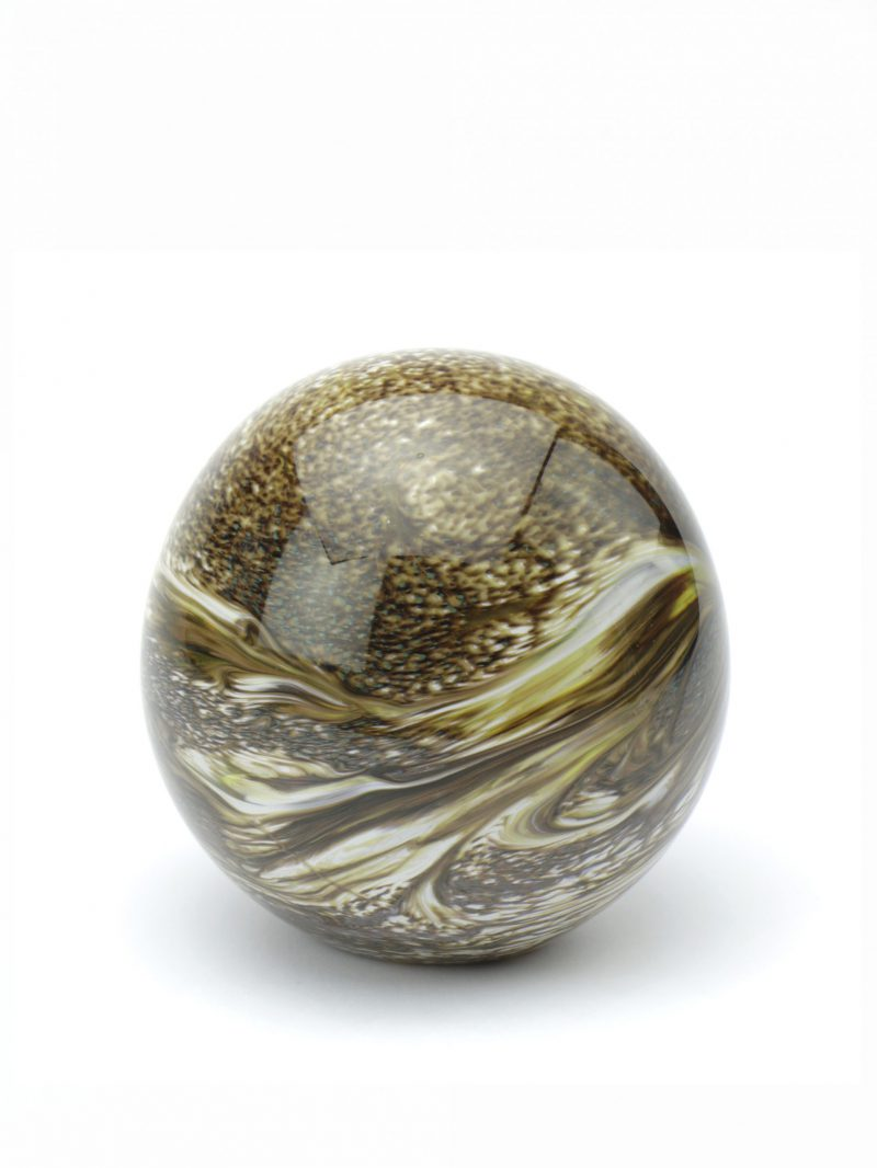 Elan Line Small Marble Earth E03BME