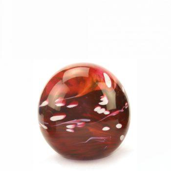Elan Line Bulb Extra Small Marble Rood E01MR-0,5 100ml