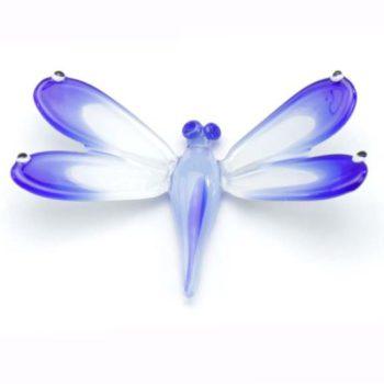Libelle Large Blauw DR02LB