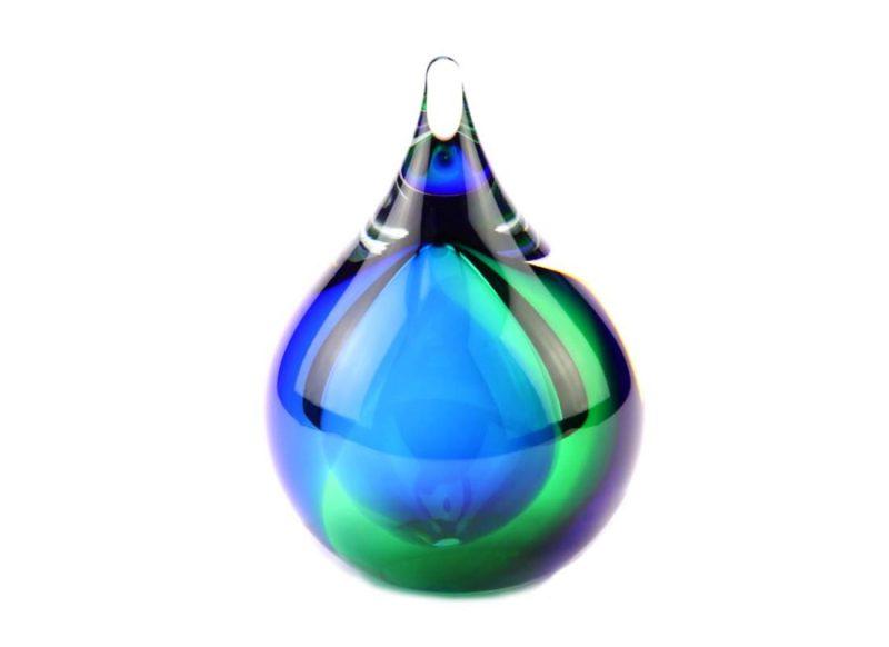 Memorie Line Bubble Groen Blauw U31GB