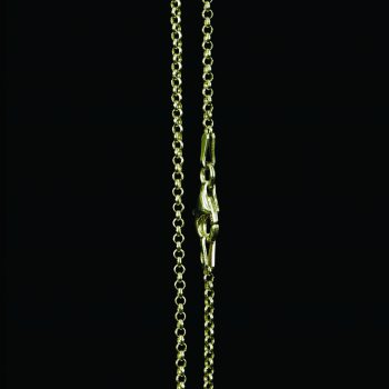 Jasseron ketting goud 1304-00G