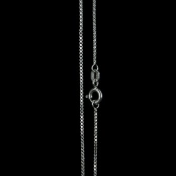 Venetiaanse Ketting Sterling Zilver 1303-00Z