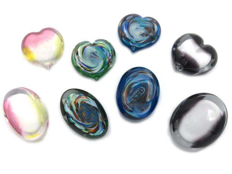 Memorie Line Pebbles overzichtsfoto