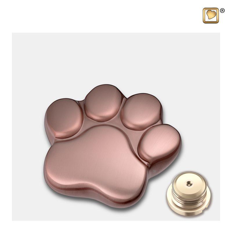 LovePaw-Pet-Keepsake-Urn-Brushed-RoseGold-P674K_c